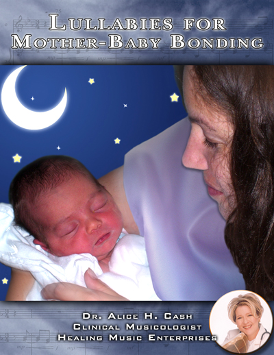 Baby on lullabies to your baby is one of the most natural things a